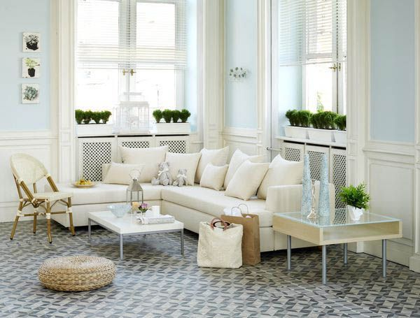 Feng Shui Your Living Room in 10 Steps | Home, Living room ...