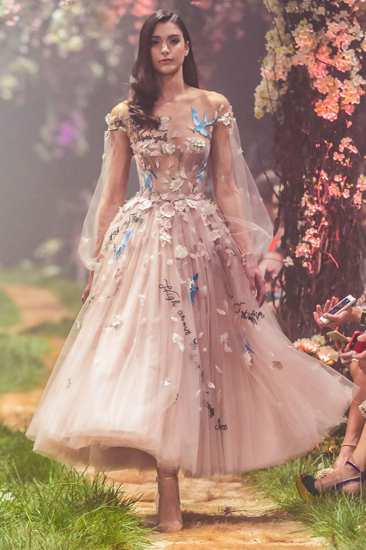 Paolo Sebastian Disney: Once Upon A Dream Collection | insp: high ...