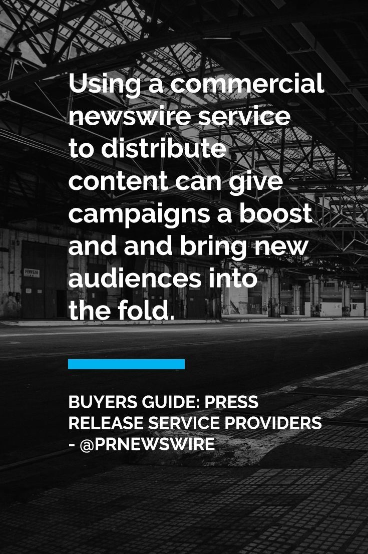 6 questions to ensure your newswire service matches your needs ...