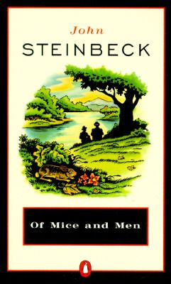 mice and men book review