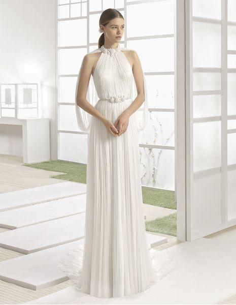 mais de 40 vestidos de noiva para casamento civil: escolha o seu