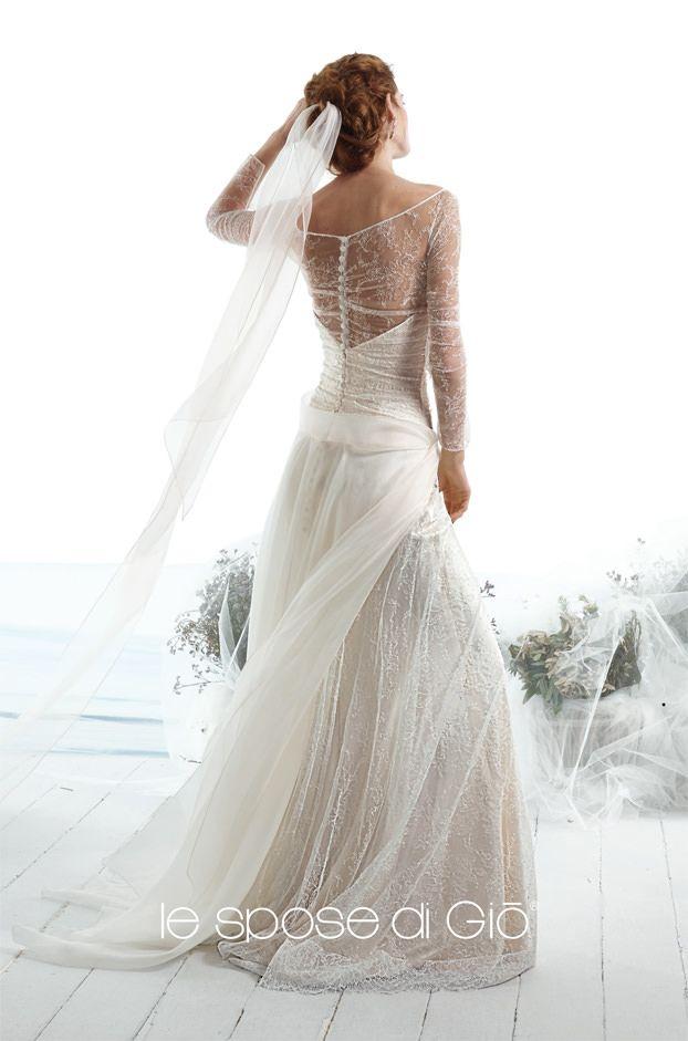 Brautkleider von Le Spose di Gio - Model No. 29 | wedding ...