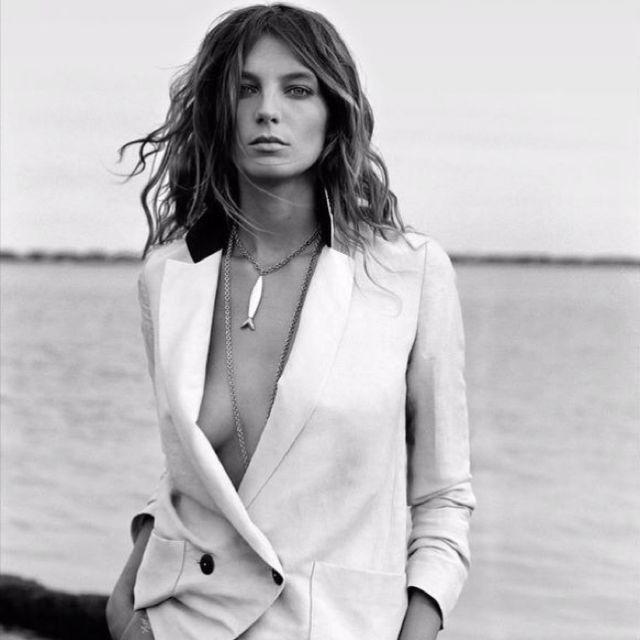 Vogue Paris lauren
