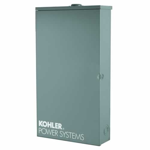 Kohler Rdt Series 200 Amp Automatic Transfer Switch Service Disconnect Rdt Cfnc 200ase Transfer Switch Locker Storage Small Generators