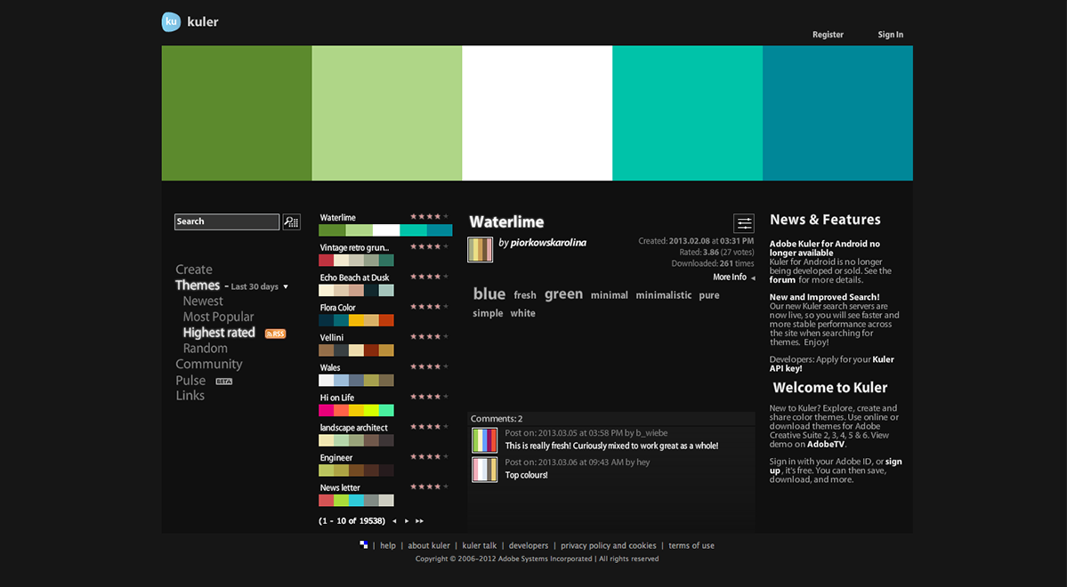 Essential Tools For Every Web Designer Web Design Tools Web Development Design Web Design