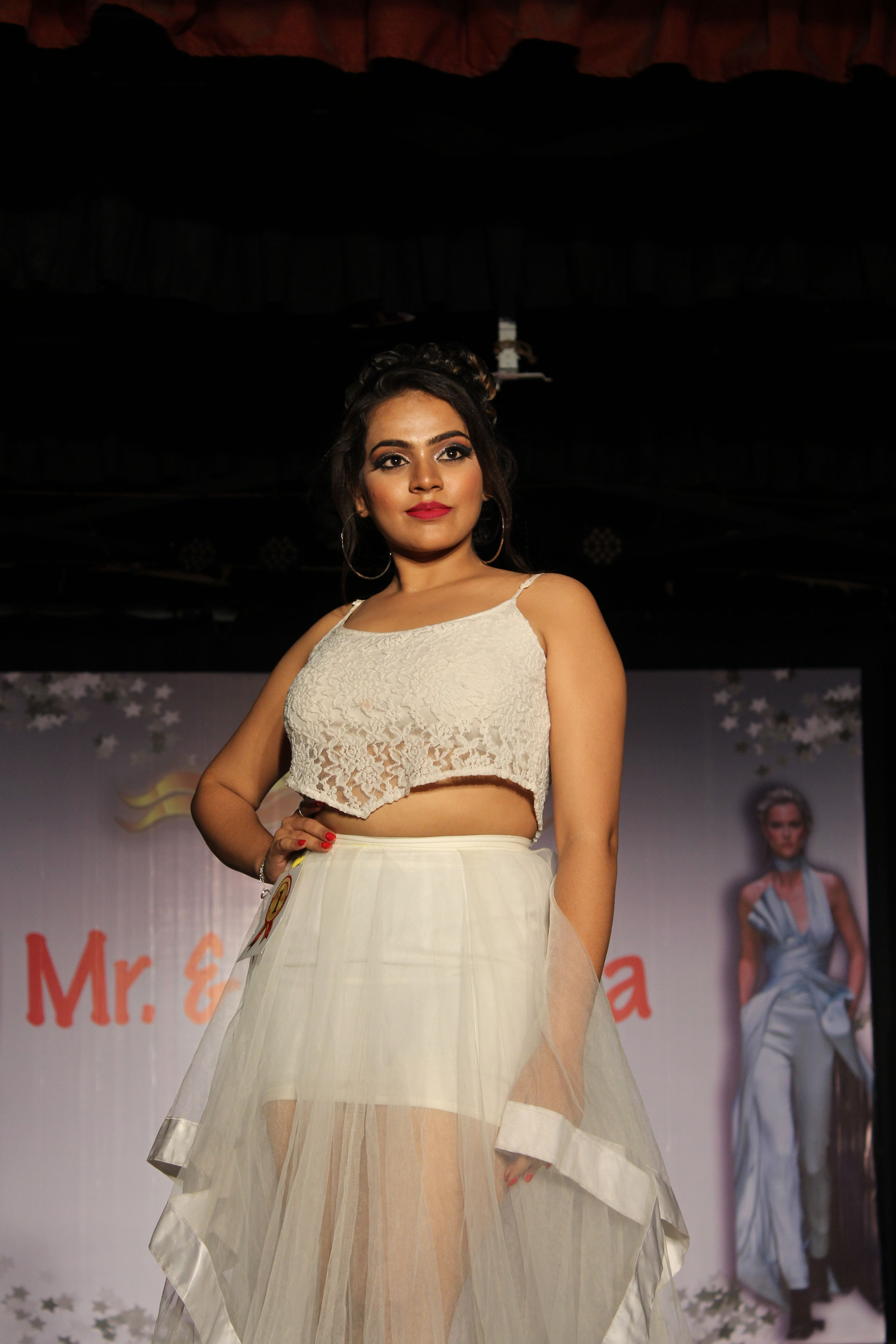 The Mr Miss India 2019 Competition Was Organized In Infant School Of Fashion Mediaconnect Mediaconnectevent Mediaconnectbengaluru Medi