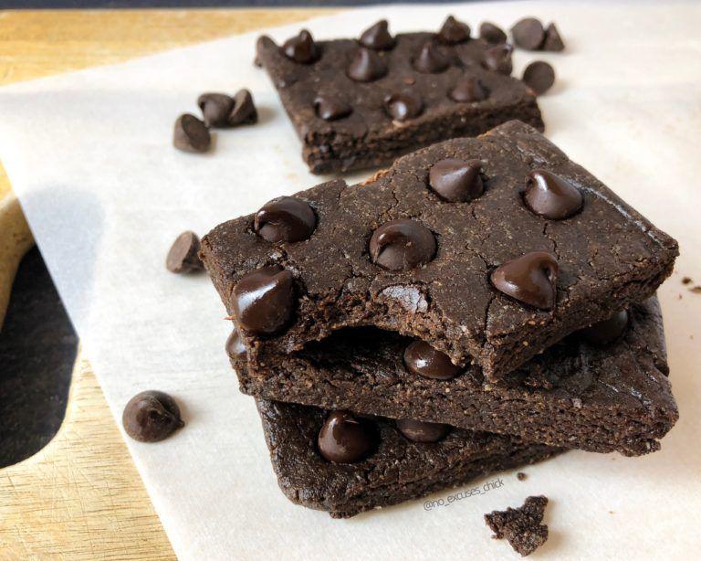 Brownie chip protein bars recipe protein bars sugar