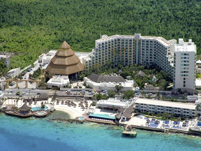 Park Royal Cozumel Mexico Best Vacation Ever