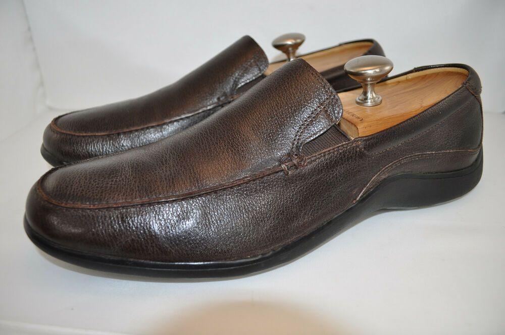 1032189d0c1  179 Cole Haan Dalton 2 Gore Slip-On Loafer C12080 Brown Leather Men 10.5 M   fashion  clothing  shoes  accessories  mensshoes  casualshoes (ebay link)