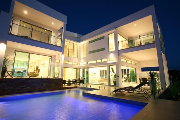 House Most Beautiful Luxurious Houses In The World