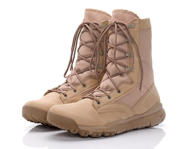 Nike SFB 8in Field Tactical Boot   The New Nike Tactical