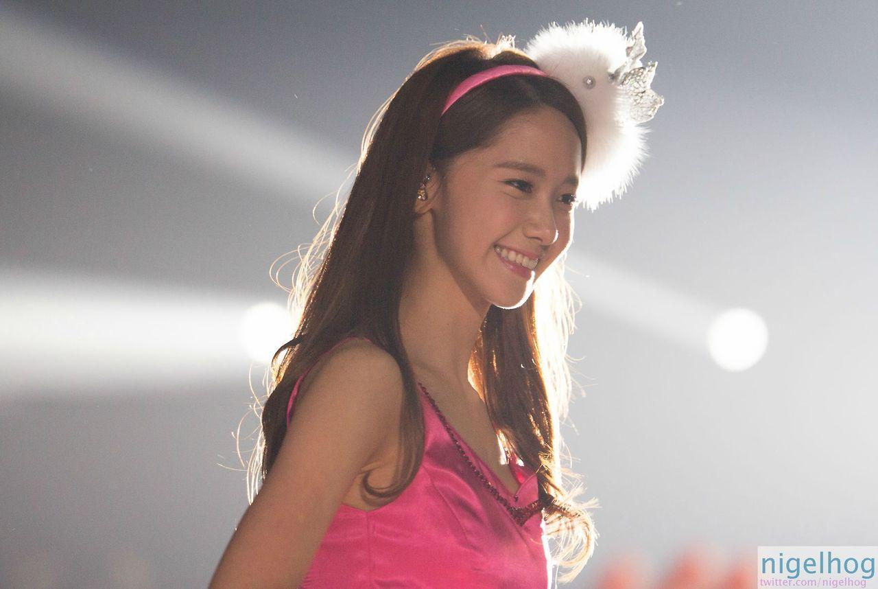 Yoona snsd gg girlsgeneration kpop cute korean artis