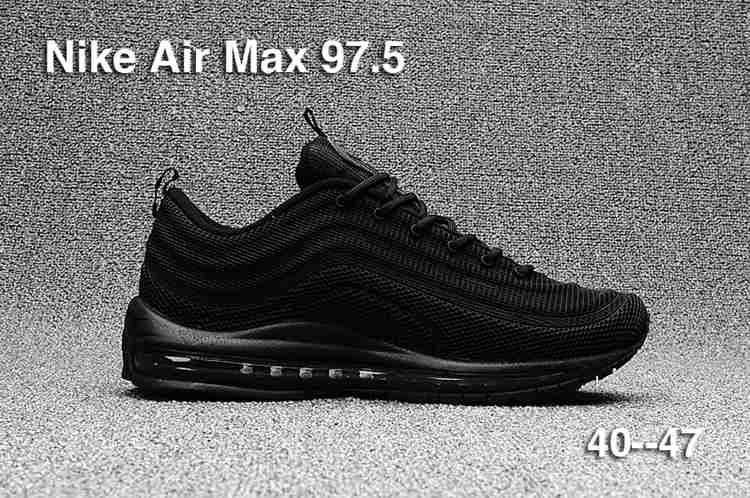 Nike air max all black so cool Shoes Sneakers 0bc73aa36