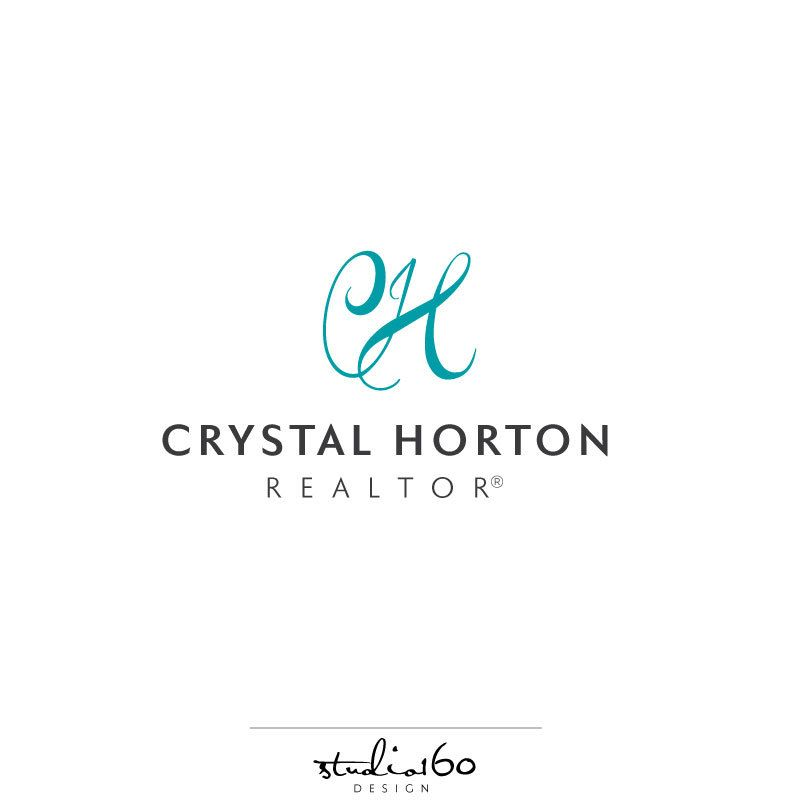 Custom Real Estate Logo-Business Logo Design--Custom Branding ...