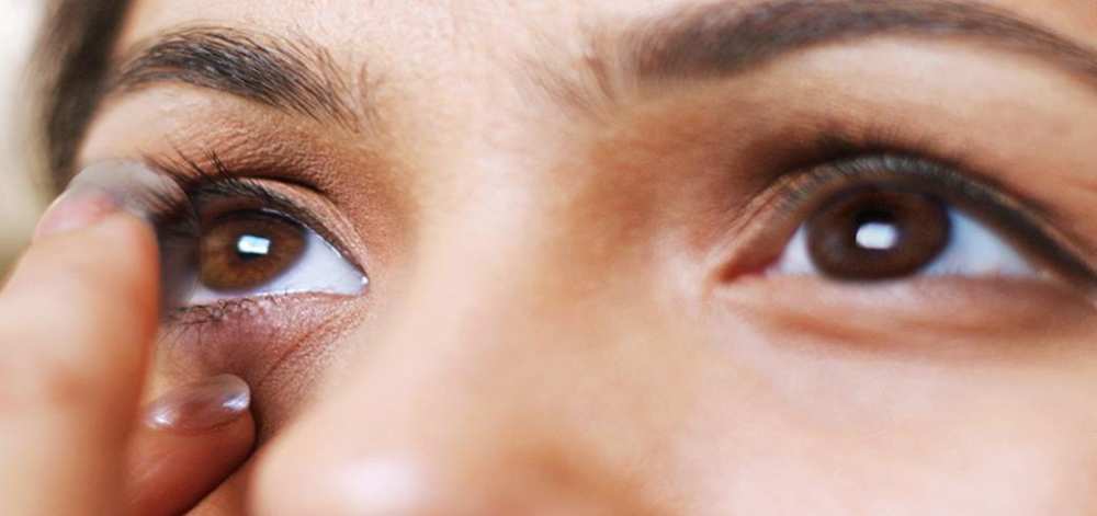 How Much Do Contacts Cost Contact lenses, Vision eye, Acuvue