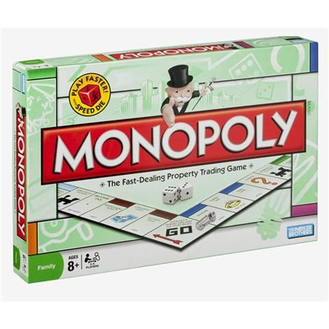 The monopoly board game from kmart garden city would make the the monopoly board game from kmart garden city would make the ideal easter gift which the negle Choice Image