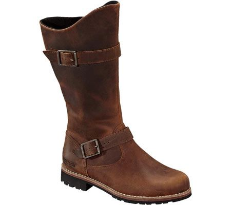 Patagonia Tin Shed Rider Tin Shed Buckle Boots Patagonia