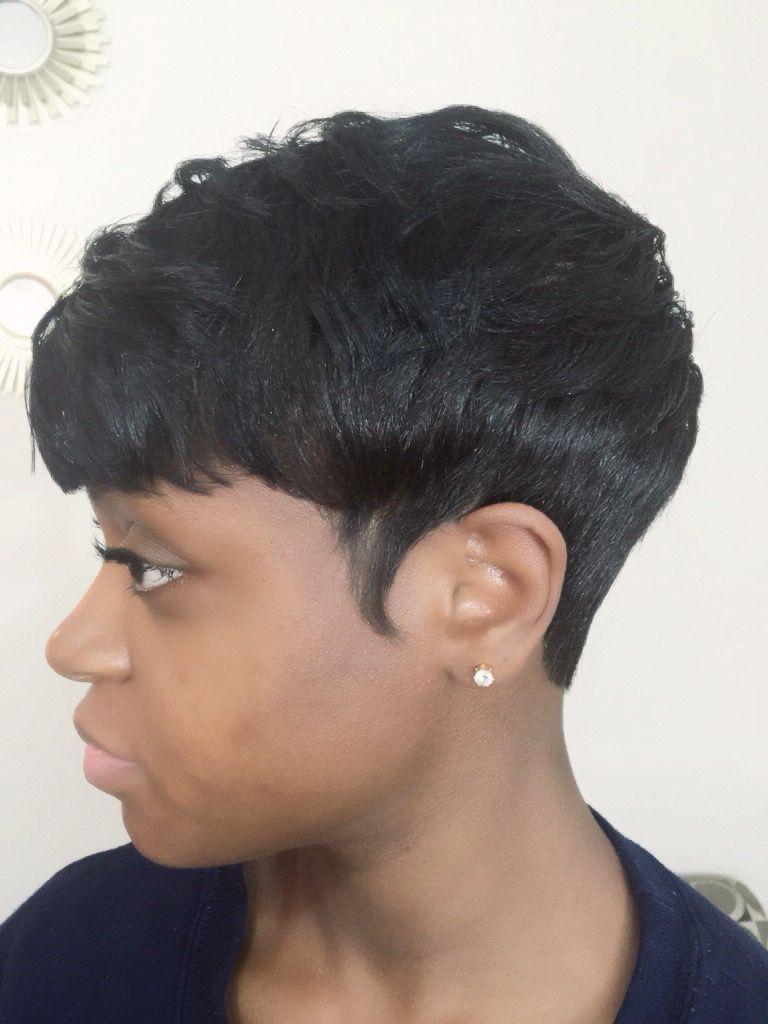 Hair by raijona short u sassy pinterest hair studio medium