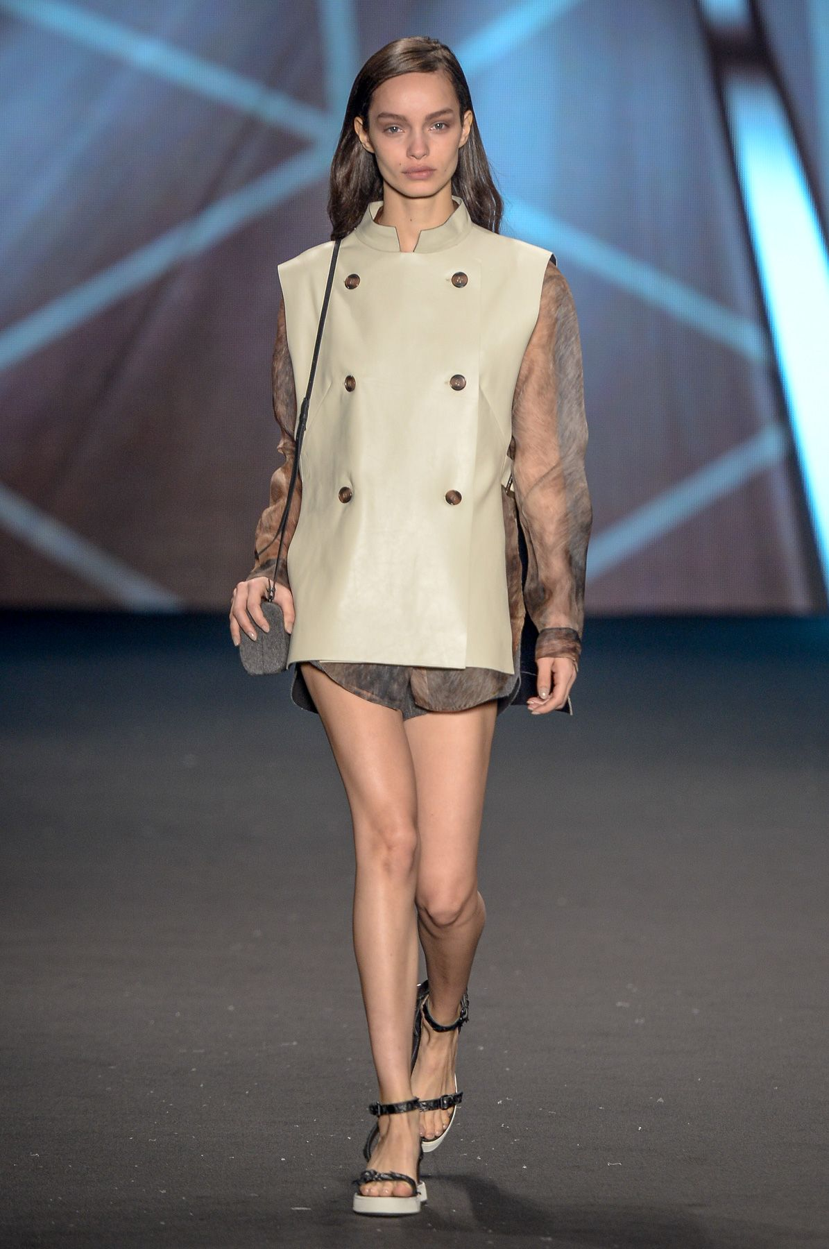 Osklen Inverno 2015 | São Paulo Fashion Week