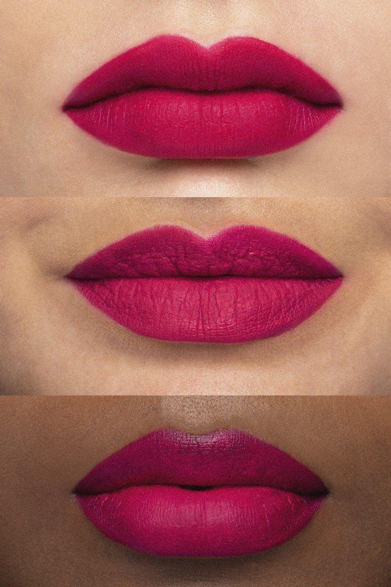 Skyfall Raspberry Lipstick Lipstick Liquid Lipstick