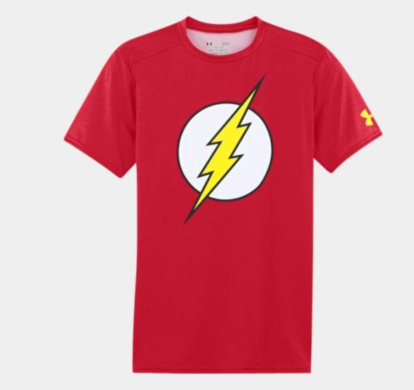 Cortar Escéptico vida  Men's Under Armour Alter Ego Compression Shirt | Ego shirts, Flash shirt,  Compression shirt