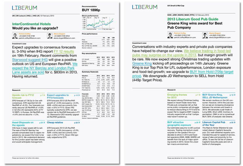 Liberum Identity | Bibliothèque Design | Branding + Identity