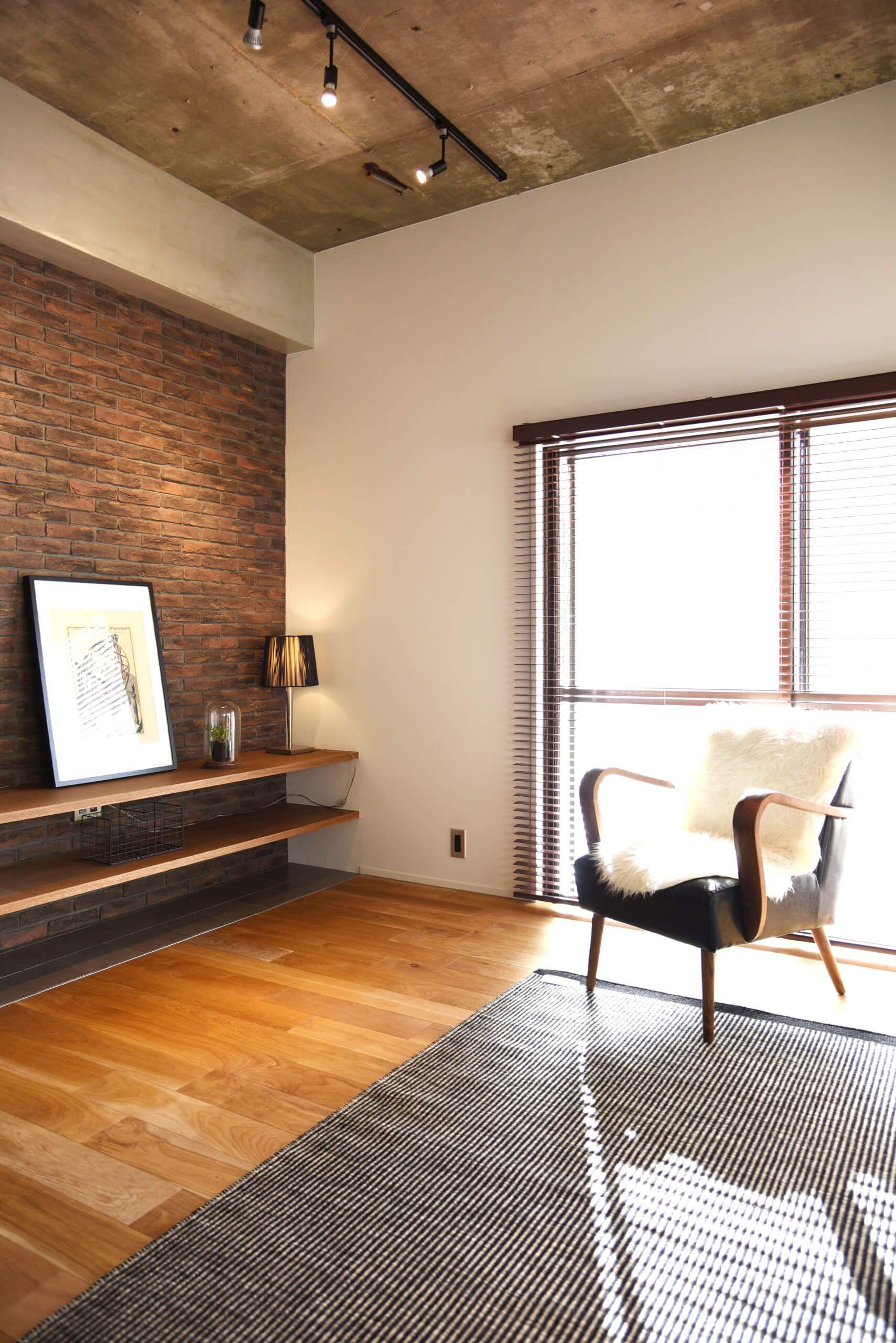 福岡の住宅 リノベーションのことならtrunk Design Office トランク