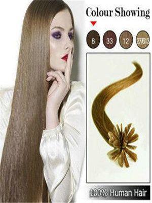 Wholesale cheap u tip human hair extensions 8 32 inches wholesale cheap u tip human hair extensions 8 32 inches pmusecretfo Images