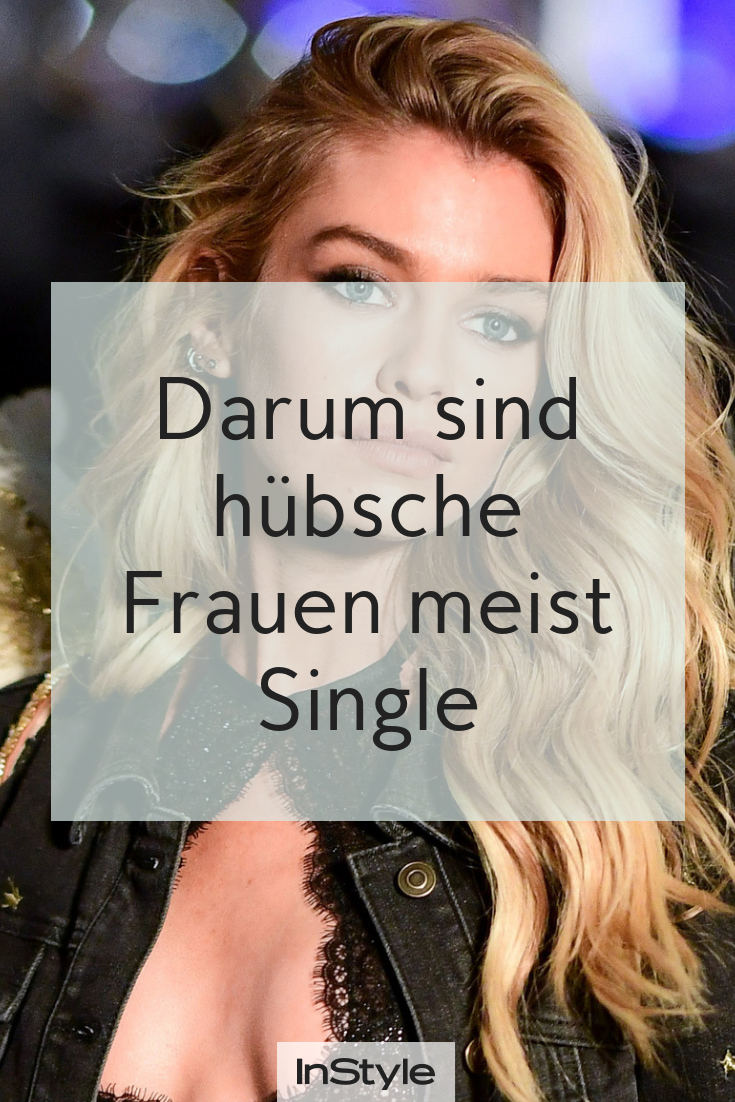Hübsche single frauen