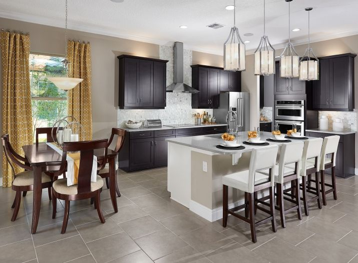 Oviedo Gardens | New Homes from $396k in Oviedo, FL