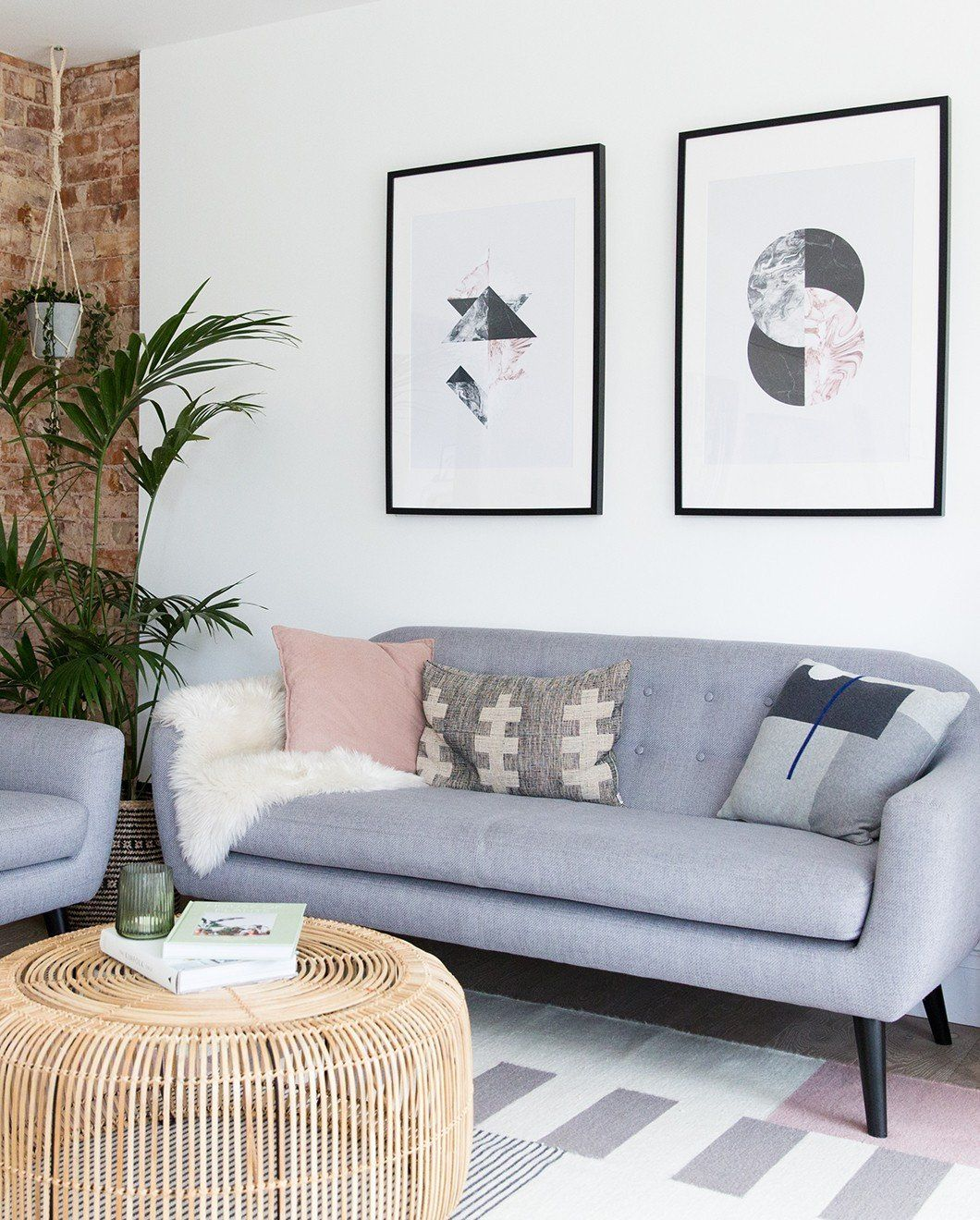 Big Couch Small Living Room How To Choose A Sofa For Your Space In 2020 Small Living Room Layout Living Room Setup Small Living Room