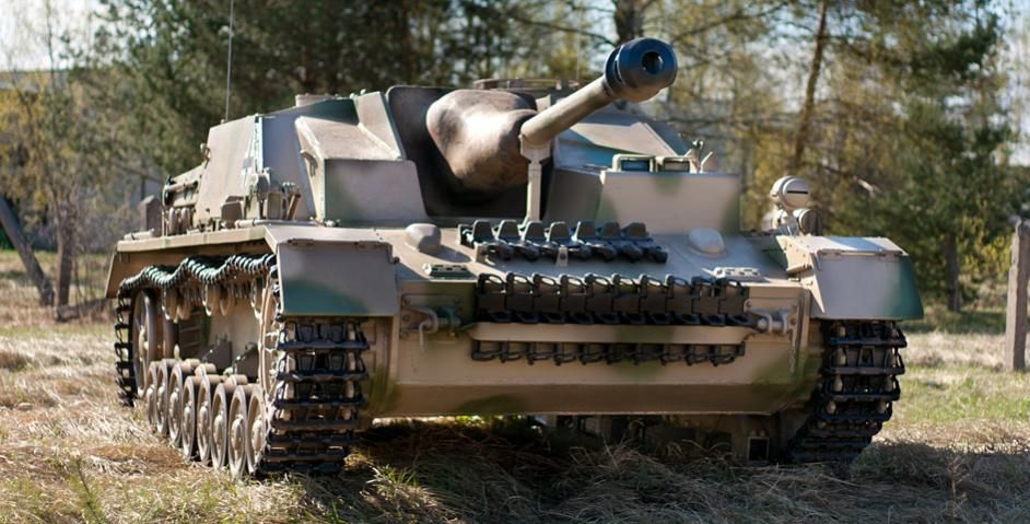 StuG IV for Sale(!) | Panzer iv, German tanks, Military