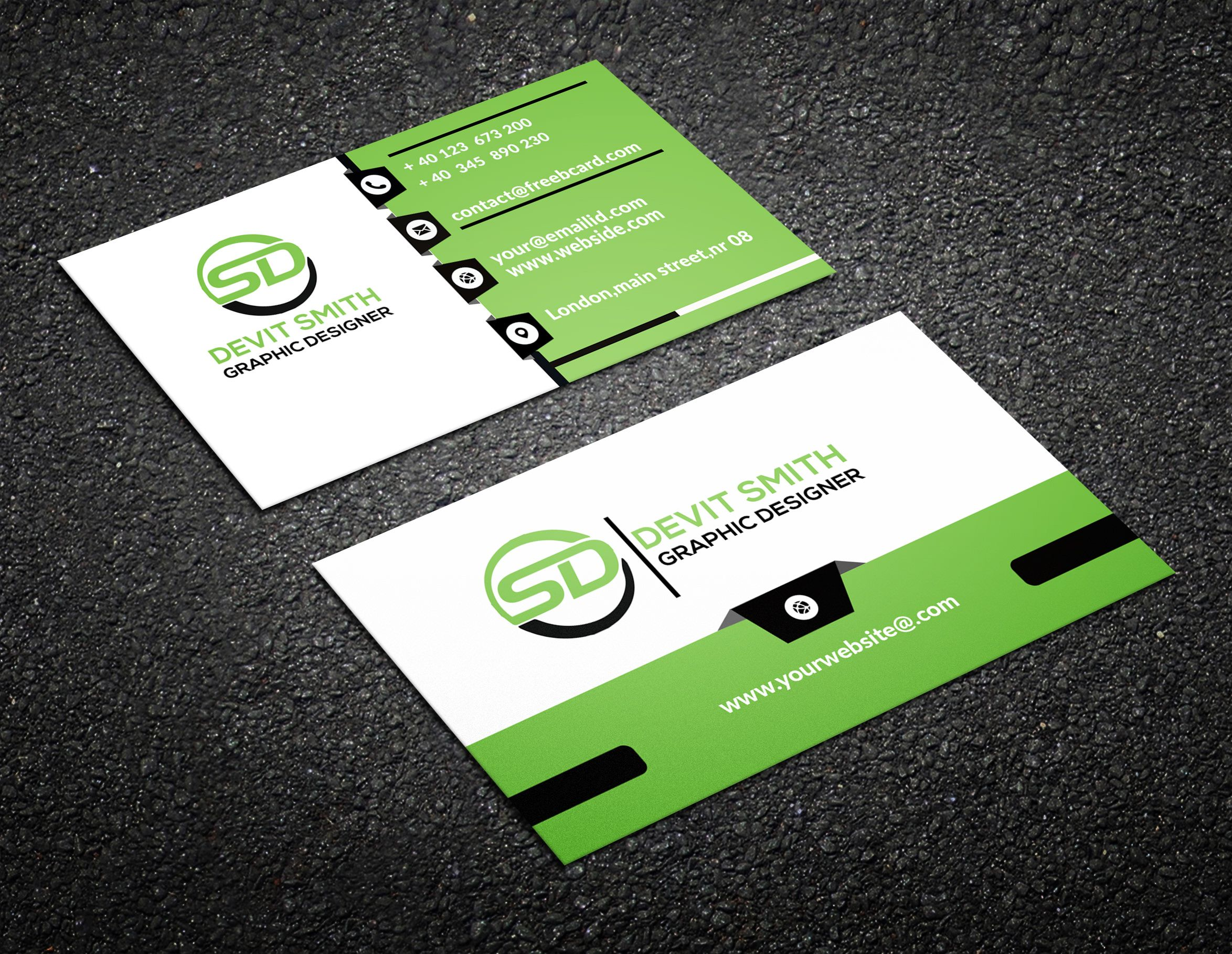Check Out My Behance Project Corporate Business Card Design Https Www Behance Business Card Design Corporate Business Card Design Corporate Business Card