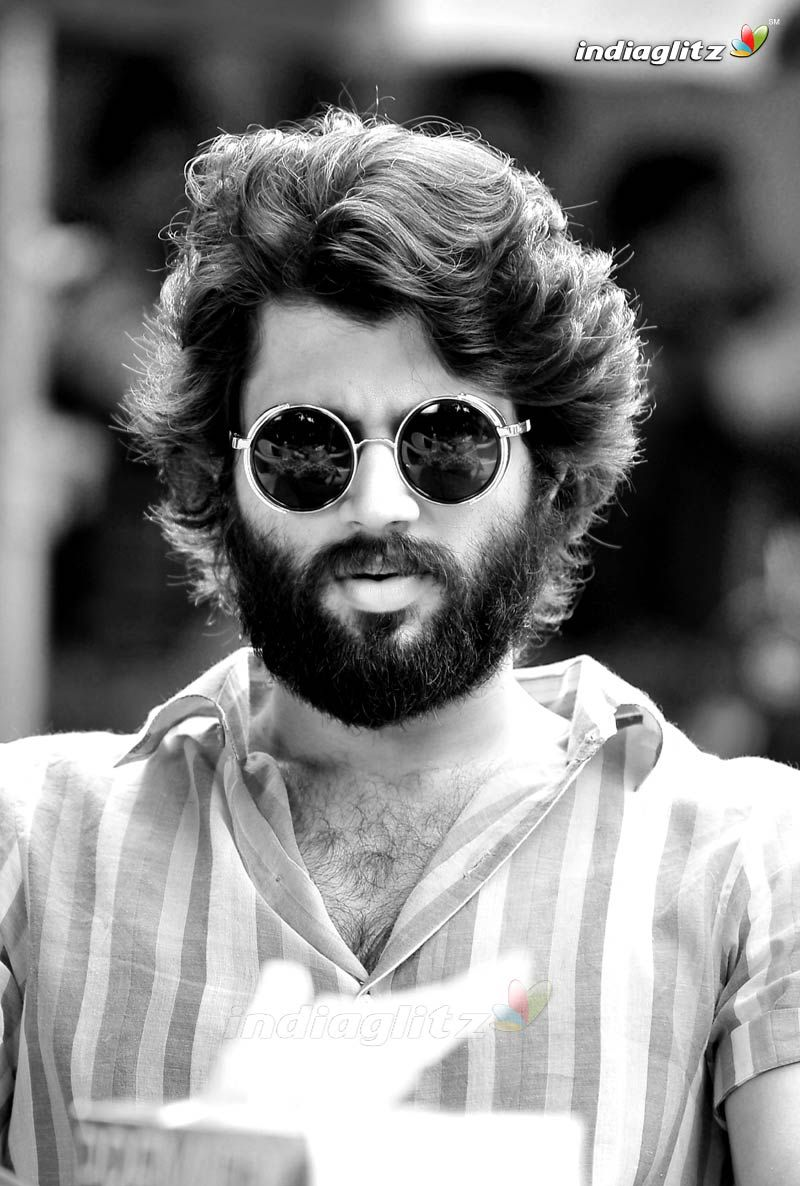 4f9fb3a243 Arjun Reddy-Telugu Movies Image Gallery