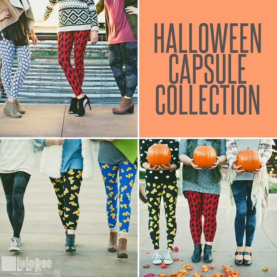 ac108867edb3e3 LuLaRoe Halloween leggings on there way!!! | LuLaRoe Clothing ...