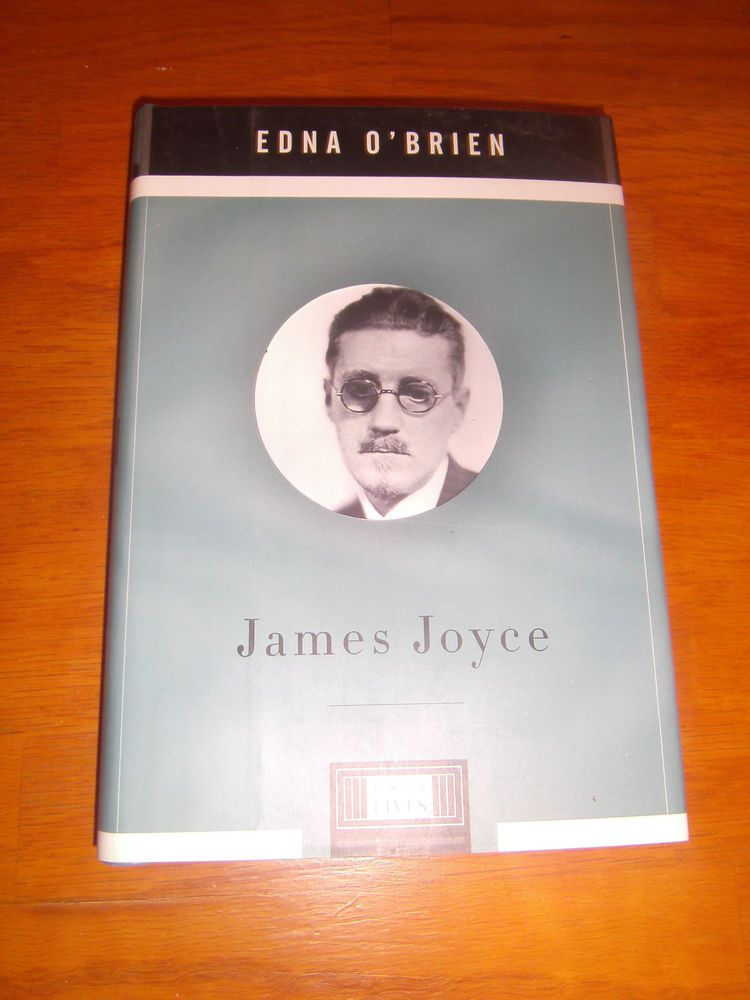Penguin Lives James Joyce