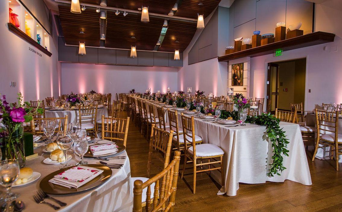Foundation For The Carolinas Wedding Venue Wedding Venues