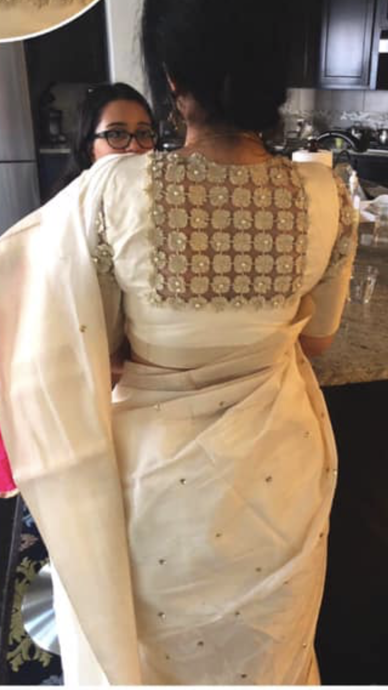 Pin by Pooja Sachdeva on Things to Wear in 2019 | Saree