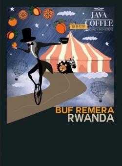 RWANDA Buf Remera http://javacoffee.pl/rwanda_bufremera2015/
