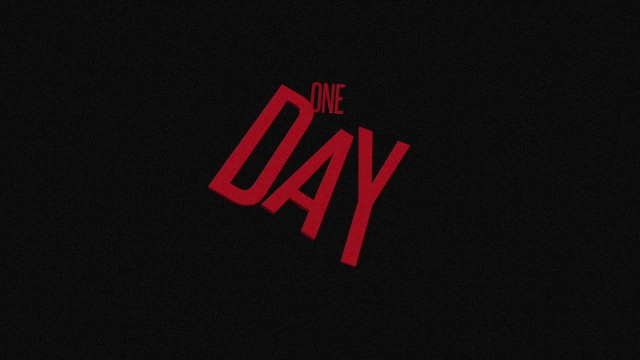 Josh Wilson Borrow One Day At A Time Official Lyric Video