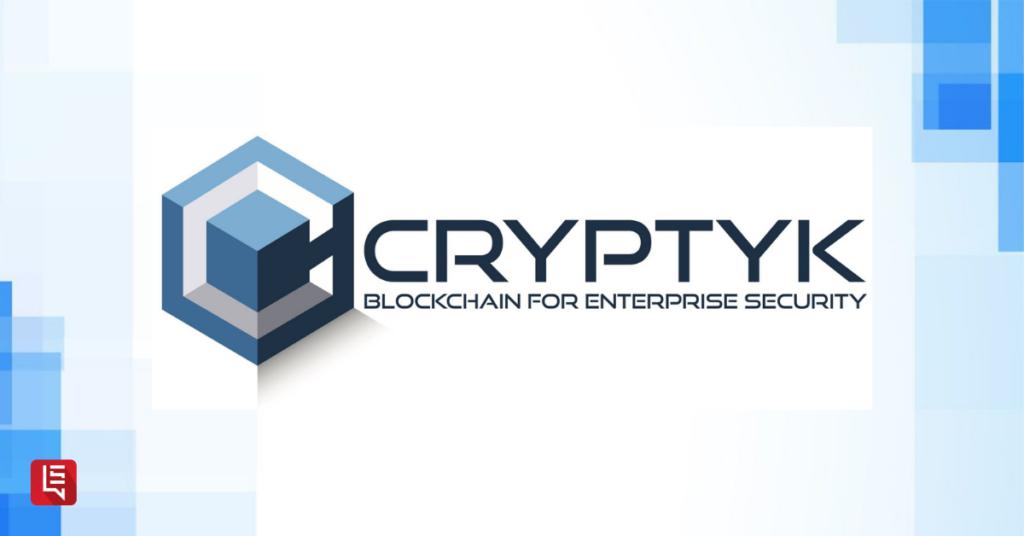 Cryptyk Announces CTK Listing On Australian Exchange