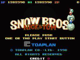 Snow Bros 1 2 3 Free Download Pc Full Version