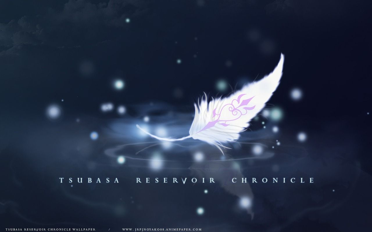Anime Quotes Wallpaper Quotesgram Tsubasa Reservoir Chronicles Tsubasa Reservoir Tsubasa