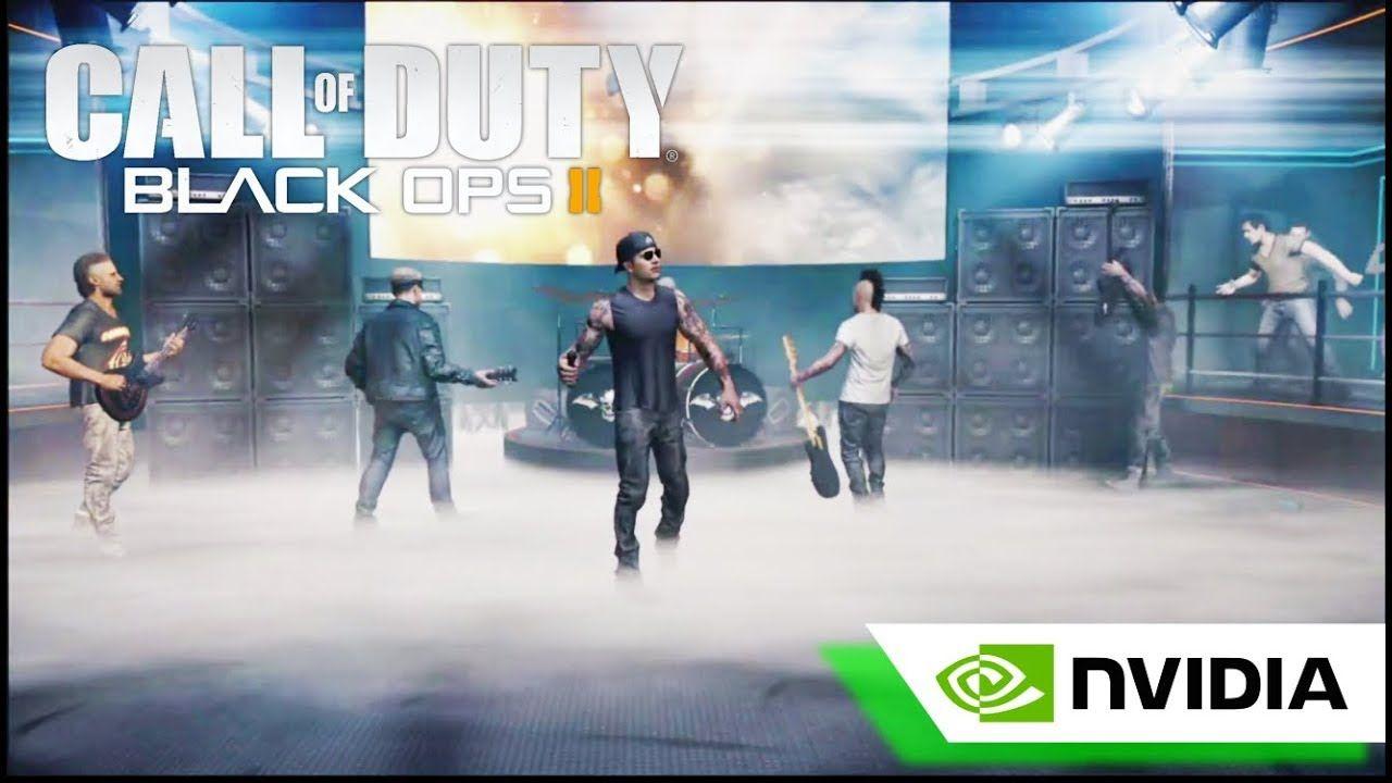 Best Ending Black Ops 2 Ft Avenged Sevenfold Carry On Best