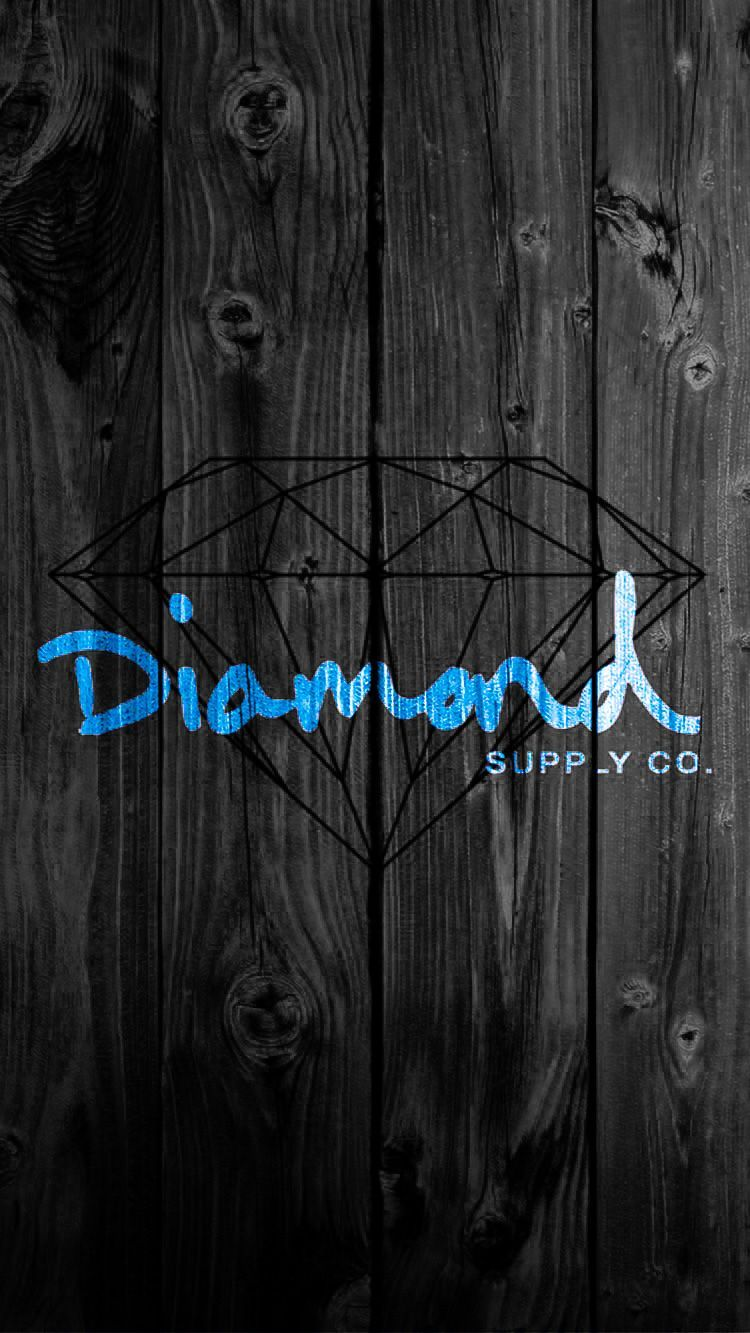 LiftedMiles Xist DiamondSupplyCo Diamond Supply Co Wallpaper