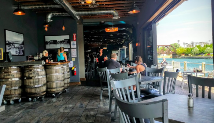 9 Best Restaurants On The Lake In Buffalo