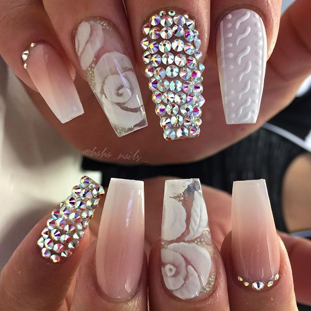 Nail Art Ideas Near Me: See The Latest #hairstyles On My Tumblr At Http://the