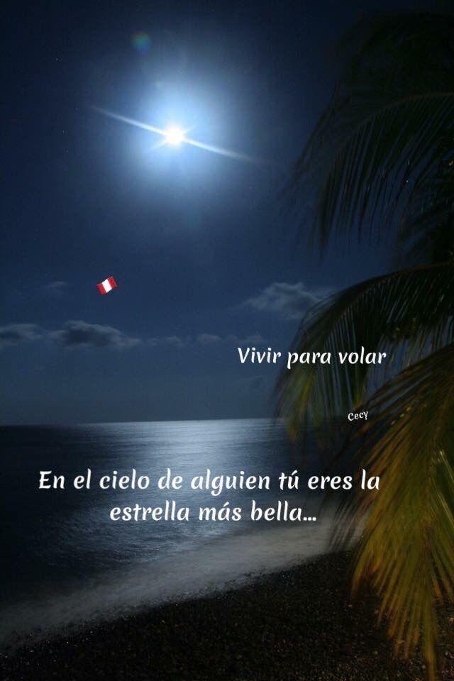 En El Cielo De Alguien Tu Eres La Estrella Mas Bella