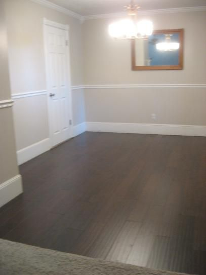 Hampton Bay Hand Scraped Canyon Grenadillo 8 Mm Thick X 5 9 16 In Wide X 47 3 4 In Lengt Interior Paint Colors For Living Room Hardwood Floor Colors Flooring