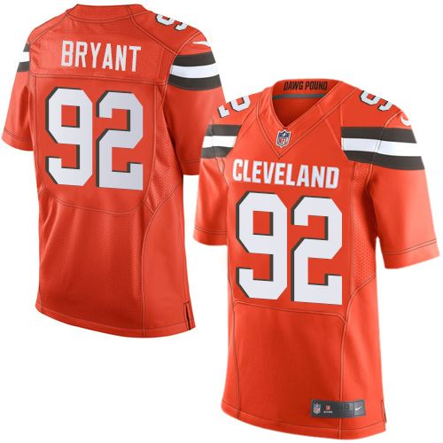 Nike Cleveland Browns Youth Orange